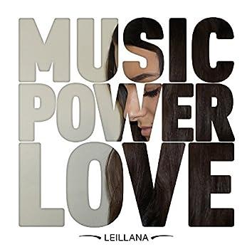 Music Power Love