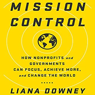 Mission Control cover art