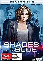 Shades of Blue: Season One [DVD]