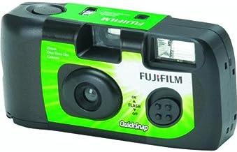 Fuji QuickSnap Disposable Camera