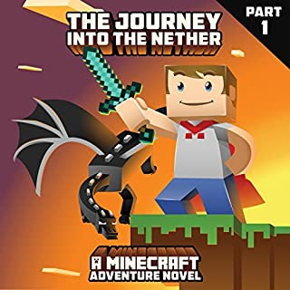 The Journey into the Nether cover art