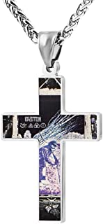Best jimmy page necklace Reviews