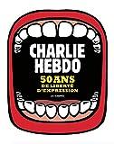 Livre Anniversaire Charlie Hebdo