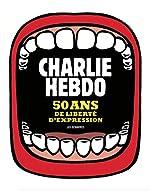 Charlie Hebdo, 50 ans de liberté d'expression