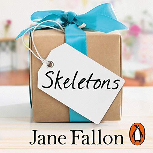 Skeletons cover art