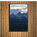 Poster Kanye West Das Leben Von Pablo Ye Album Musik Cover