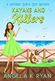 Kayaks and Killers (Sapphire Beach Cozy Mystery Series Book 8)