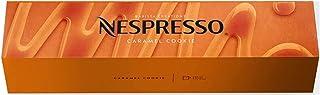 Nespresso Vertuo CARAMEL COOKIE Capsules