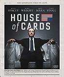 ソフトシェル ハウス・オブ・カード 野望の階段 SEASON1[DVD]