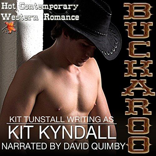 Buckaroo: Contemporary Western Romance Titelbild
