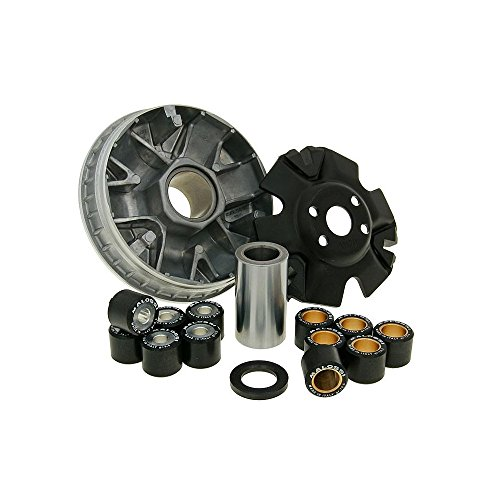 Variomatik Malossi Multivar für Honda Helix CN 250 & Piaggio Hexagon 250 4T - 23x18 mm 14g