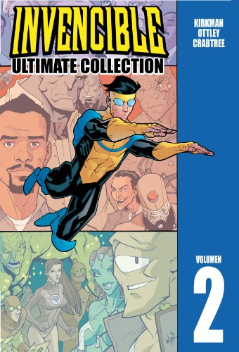 Invencible ultimate collection vol. 2 (Cómic)