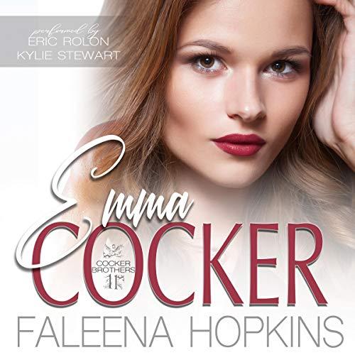 Emma Cocker cover art