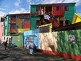 Puzzle de 1000 piezas de rompecabezas de madera Buenos Aires, Argentina