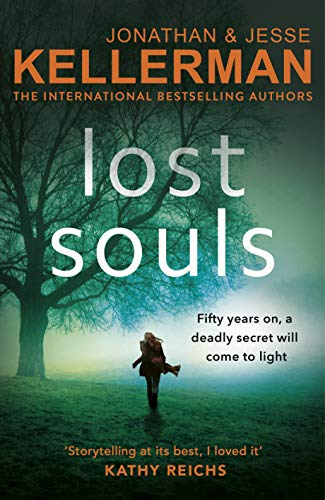 Lost Souls by [Jonathan Kellerman]