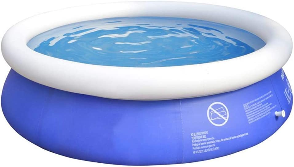 DSDZ Dushudianzhi Round Inflatable Swimming Home New Free Shipping Now free shipping Pool B Baby Use