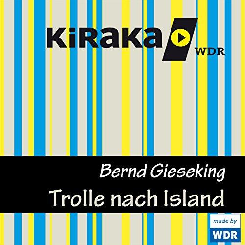 Trolle nach Island Titelbild