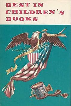 Hardcover Best in Children's Books, Volume 35     Book