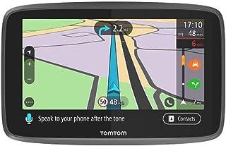 TomTom 1pl6.002.13 Go Professional 6250 navigatie, zwart