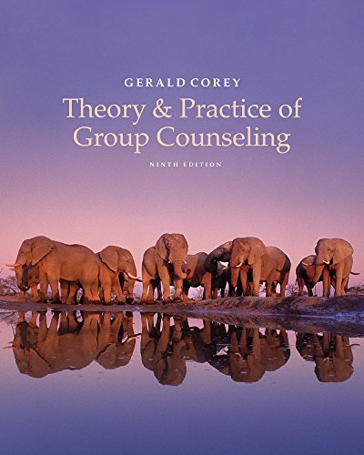 Bundle: Theory and Practice of Group Counseling +  MindTap Counseling Printed Access Card