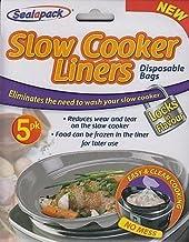 20 Pack Slow Cooker Liners Koken Zakken Voor Ronde & Ovale Fornuizen