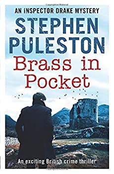 Paperback Brass in Pocket: Inspector Drake Mystery (Volume 1) Book