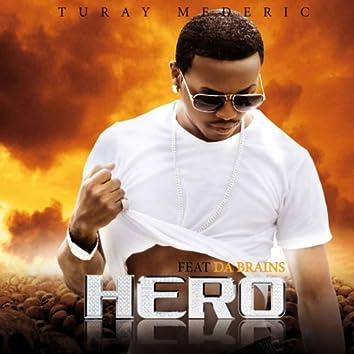 Hero (feat. Da Brains)