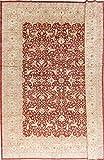 Nain Trading Ziegler Farahan Arijana 514x403 Orientteppich Teppich Orange/Rosa Handgeknüpft Pakistan