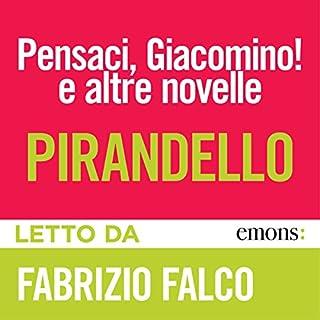 Pensaci, Giacomino! copertina