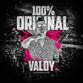 100 Porciento Original