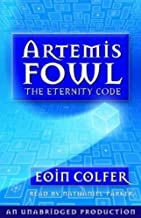 The Eternity Code: Artemis Fowl, Book 3
