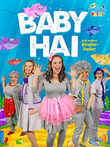 Baby Hai und andere Kinderlieder [OV]