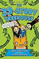 The 39-Story Treehouse (13 Story Treehouse)