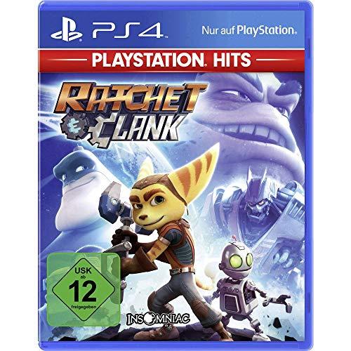 (Brand.267395) Ratchet & Clank PS4 USK: 12