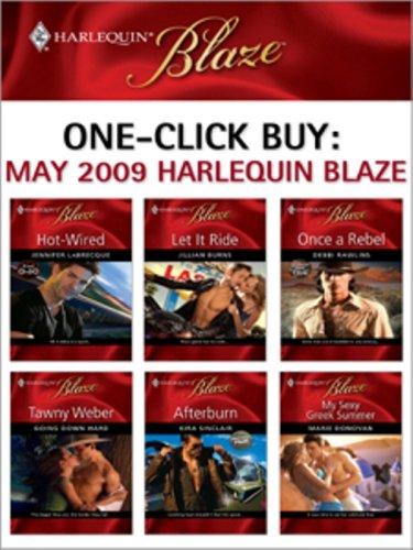 One-Click Buy: May 2009 Harlequin Blaze (English Edition)
