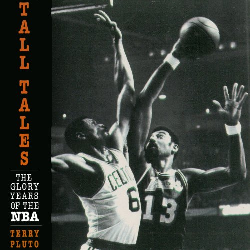 Tall Tales cover art