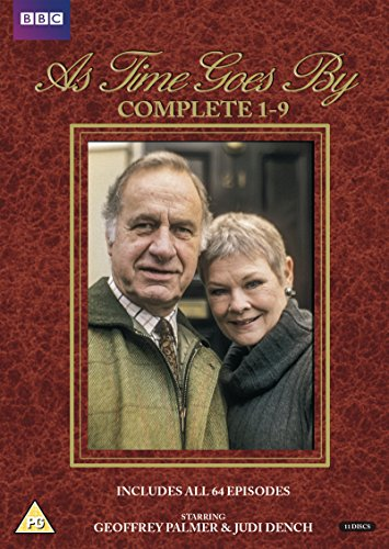 The Complete Series 1-9 (11 DVDs)