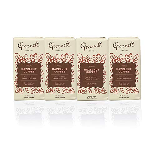Granell Cafes 1940: Café Avellana   Pack