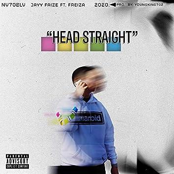 Head Straight (feat. Frieza)