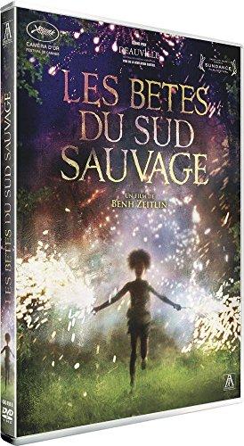 Les Bêtes du Sud sauvage [Francia] [DVD]
