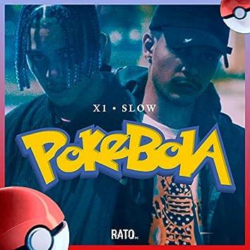 Pokebola (feat. Slow)