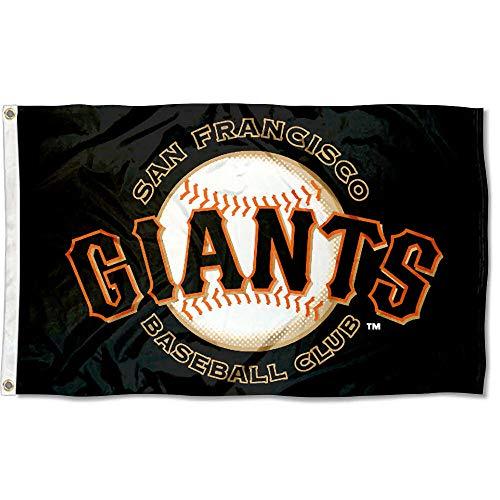 WinCraft San Francisco Giants Flag 3x5 Banner