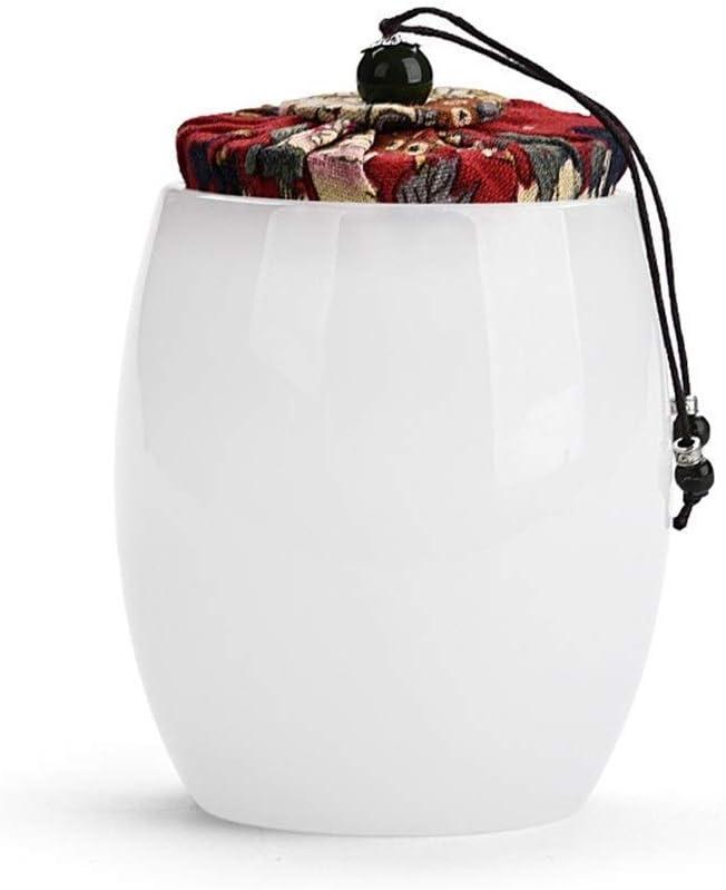 Cheap SALE Start Storage jars Ceramic Tea Jar Outlet SALE Vintage Chinese Jars Style