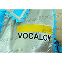 VOCALOID 初音ミク風 02 セット ●コスプレ衣装(男L)