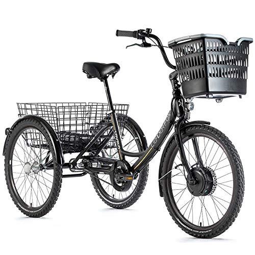 Leaderfox E Tricycle Lovelo Dreirad Lastenrad