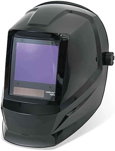 wholesale Weldcote Metals Ultraview Plus online sale True Color Digital Auto Darkening Welding Helmet Shade outlet online sale 9-13 online