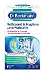 Dr. Beckmann - Limpiador e higiene para lavavajillas (75 g)
