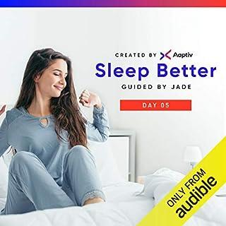 Day 5: Yogic Sleep audiobook cover art