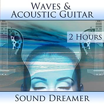 Waves and Acoustic Guitar (2 Hours)