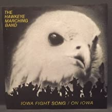 Iowa Fight Song / On Iowa 45rpm